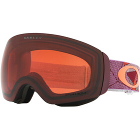 Oakley Flight Deck XM Snow Goggle Prizmatic Port/Prizm Snow Rose